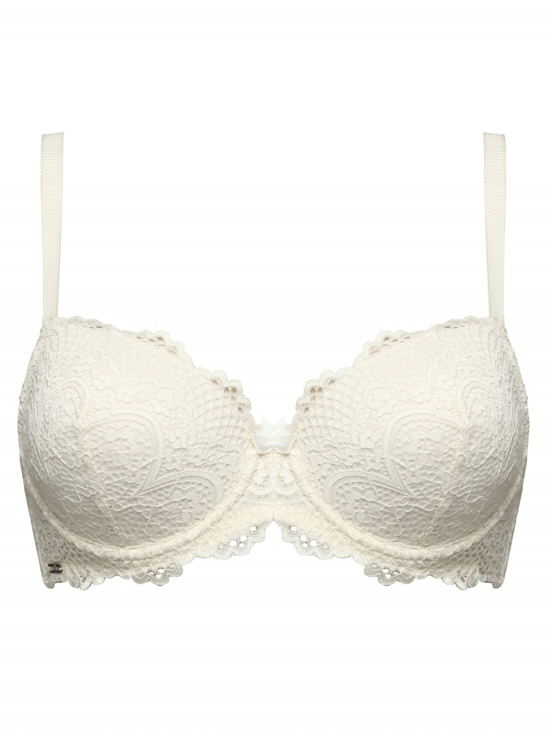 ROSIE soutien-gorge n° 1 coques fines BCDE