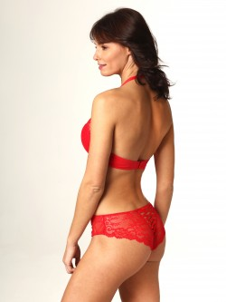 ATOMIC SEXY soutien-gorge push-up BCD