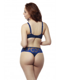 FAYE shorty tanga