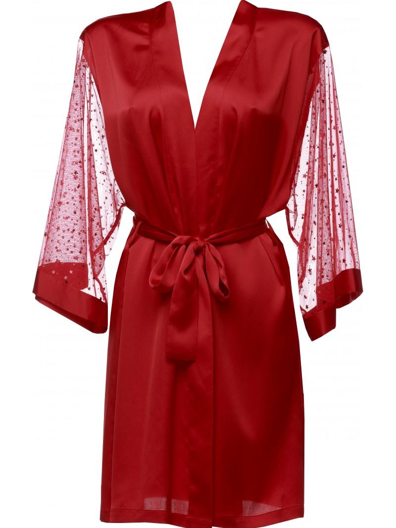 VOLCAN kimono