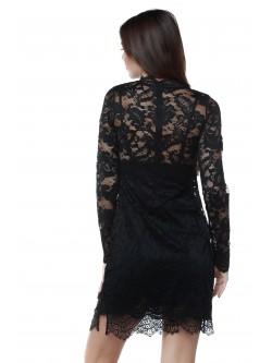 CHACHA fond de robe